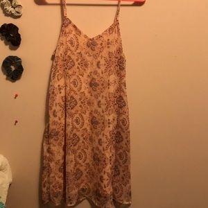 Mudd Dresses - Mudd brand dress with spaghetti straps
